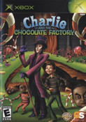 Charlie and the Chocolate Factory - Xbox Game