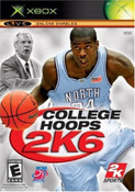 College Hoops 2K6 - Xbox Game
