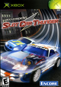 Grooverider Slot Car Thunder - Xbox Game