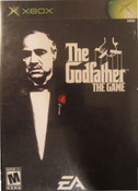 Godfather, The Game - Xbox Game