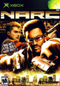 Narc - Xbox Game