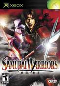 Samurai Warriors - Xbox Game