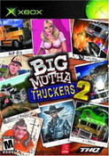 Big Mutha Truckers 2 - Xbox Game