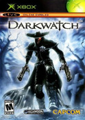Darkwatch - Xbox Game