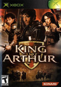 King Arthur - Xbox Game