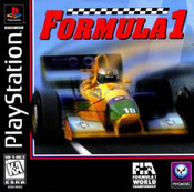 Formula 1 - PS1 Game