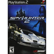 Spy Hunter 2 - PS2 Game