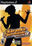 Karaoke Revolution Volume 3 - PS2 Game