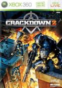 Crackdown 2 - Xbox 360 Game