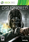 Dishonored - Xbox 360 Game