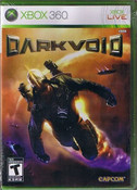 Darkvoid - Xbox 360 Game