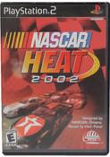 NASCAR Heat 2002 - PS2 Game
