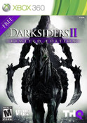 Darksiders II Limited Edition - Xbox 360 Game