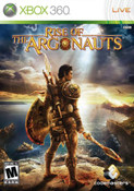 Rise of the Argonauts - Xbox 360 Game
