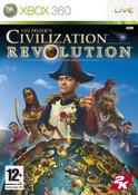Civilization Revolution - Xbox 360 Game