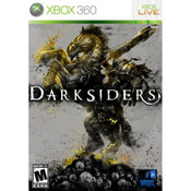 Darksiders - Xbox 360 Game