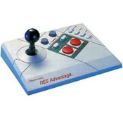 Advantage Controller - Nintendo NES