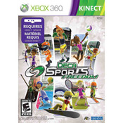 Deca Sports Freedom - Xbox 360 Game