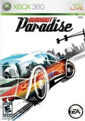 Burnout Paradise - Xbox 360 Game