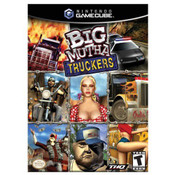 Big Mutha Truckers - GameCube Game
