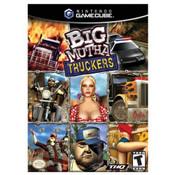 Big Mutha Truckers - GameCube Game