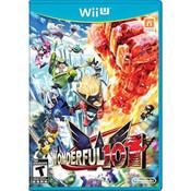 Wonderful 101, The - Wii U Game