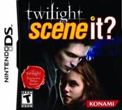 Twilight Scene It? - DS Game
