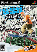 New Factory Sealed SSX On Tour - PS2 Game