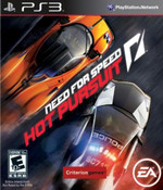 Need For Speed Hot Pursuit - PS3 Game