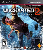 Uncharted 2 - PS3 Gam