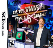 Are You Smarter Than A 5th Grader? - DS Game