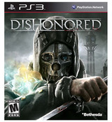 Dishonored - PS3 Game