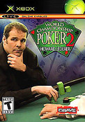 World Championship Poker 2 - Xbox Game