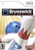 Brunswick Pro Bowling - Wii Game