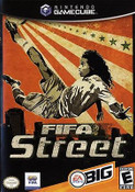 Fifa Street - GameCube Game