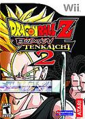 Dragon Ball Z: Budokai Tenkaichi 2 - Wii Game