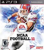 NCAA Football 11 - PS3 Game