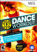 Golds Gym Dance Workout - Wii Game