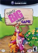 Piglet's Big Game - Gamecube Game