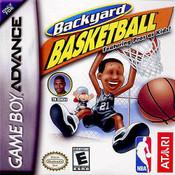 Backyard Basketball - GBA Game