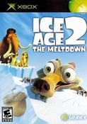 Ice Age 2 The Meltdown - Xbox Game