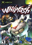 Whiplash - Xbox Game