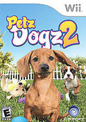 Petz Dogz 2 - Wii Game