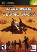 Star Wars The Clone Wars - Xbox Game