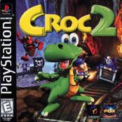 Croc 2 - PS1 Game