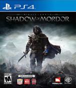 Shadows of Mordor - PS4 Game
