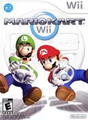 New Sealed Mario Kart Wii - Wii Game