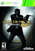 Goldeneye 007 Reloaded - Xbox 360 Game