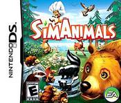 SimAnimals - DS Game