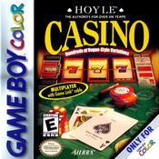Hoyle Casino - Game Boy Color Game